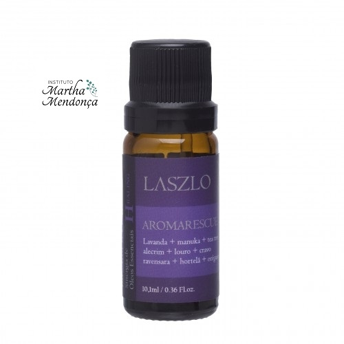 AROMARESCUE OIL 10,1ML