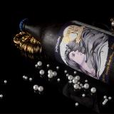 Damas da Noite - Belgian Blond Ale ...