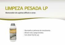 LIMPEZA PESADA LP