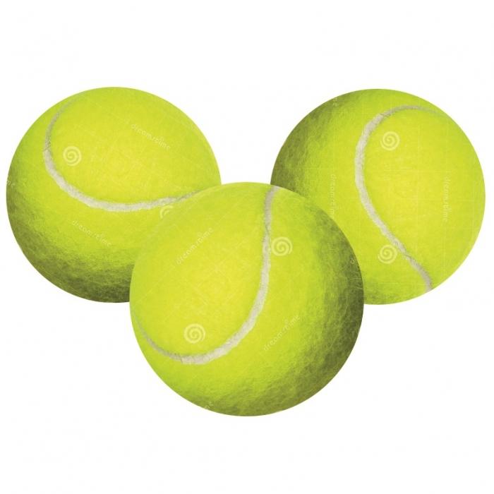 7282ad66d bola de tênis werkon 919 pacote com 3 unidades dye0008
