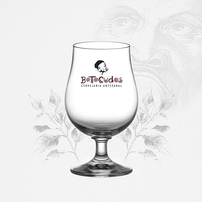 Taça Bélgica - 380 ml