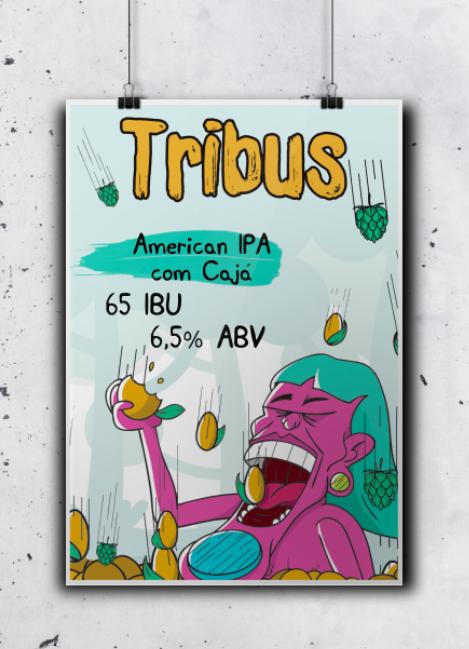 Poster Tribus