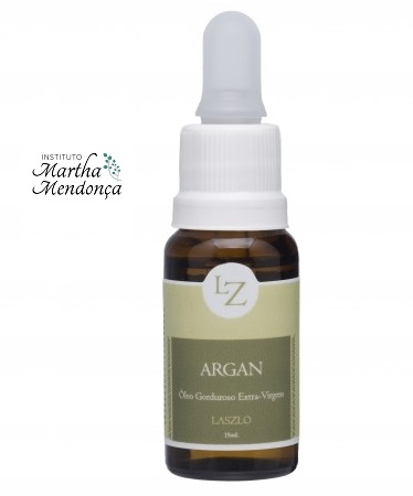 ÓLEO VEGETAL DE ARGAN 15ML