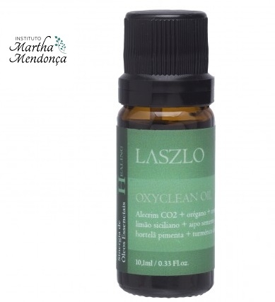 OXYCLEAN OIL