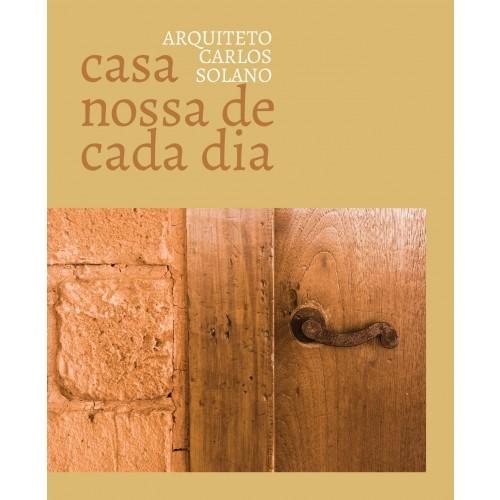 Livro CASA NOSSA DE CADA DIA