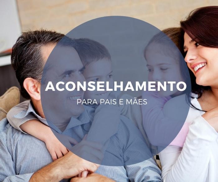 Aconselhamento para pais e mães