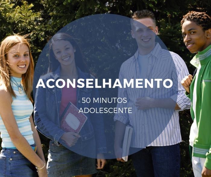 Aconselhamento para adolescentes