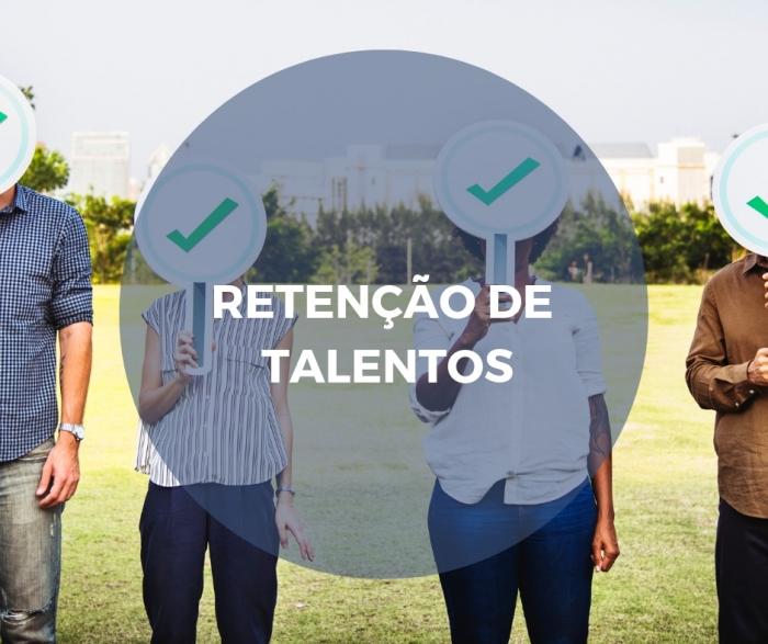 Consultoria em retenção de talentos