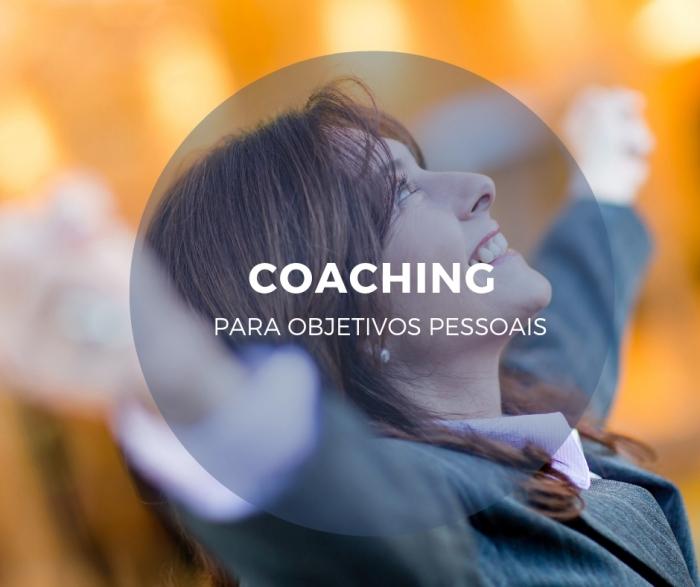 Coaching para objetivos pessoais
