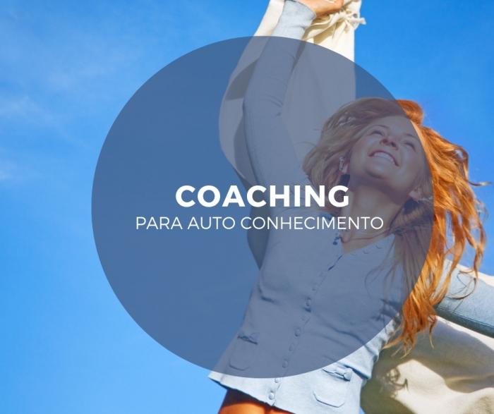 Coaching para autoconhecimento