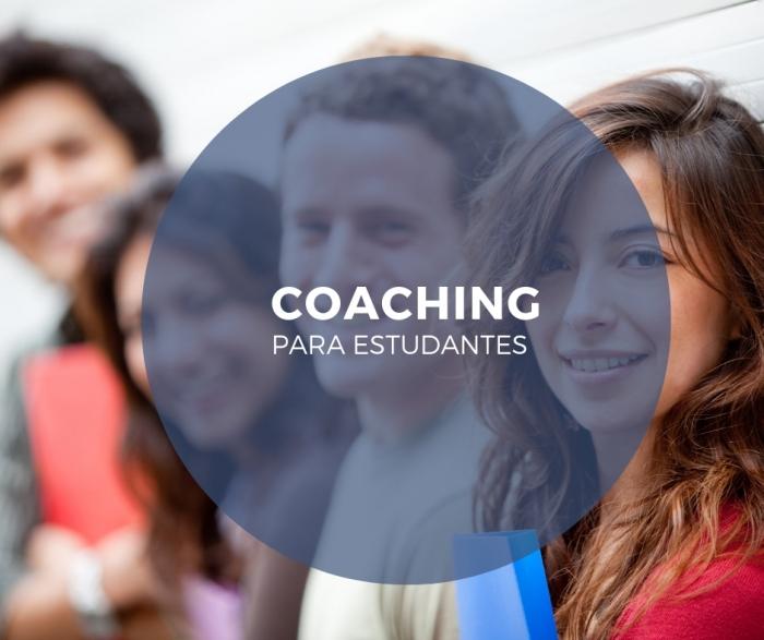 Coaching para estudantes