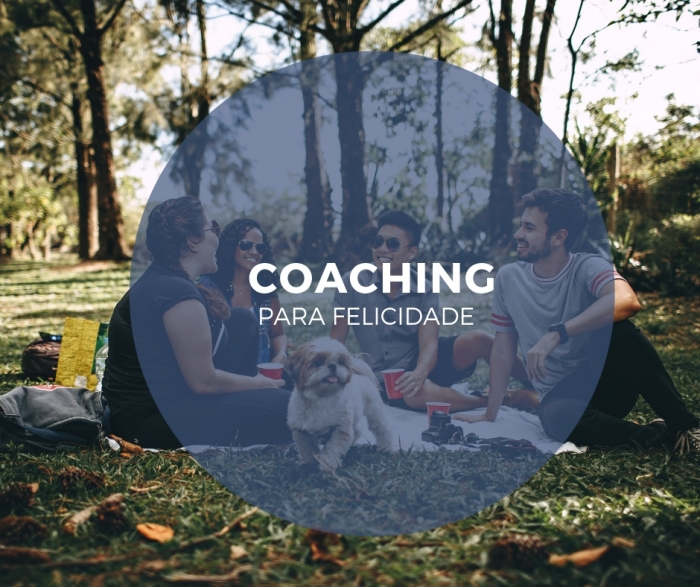 Coaching para felicidade