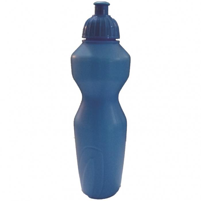 garrafa Academia Squeeze Fitness pl�stico 650ml