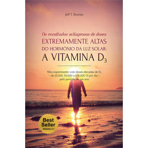 LIVRO A VITAMINA D3: OS RESULTADOS...