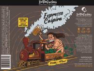 Expresso Caipira - Double IPA - 473...