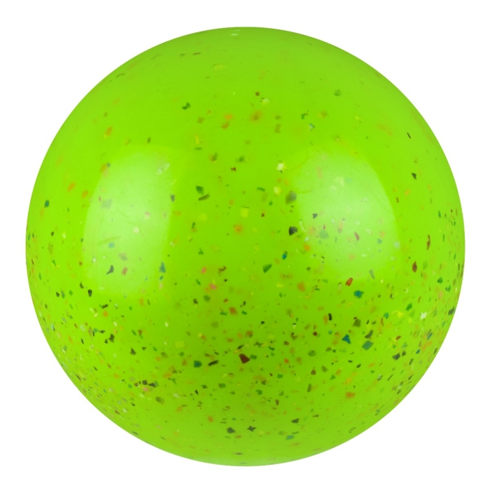 10 bola bol�es de vinil confete 36 cm coloridas