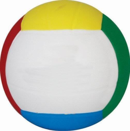 6 bola de v�lei de praia em eva