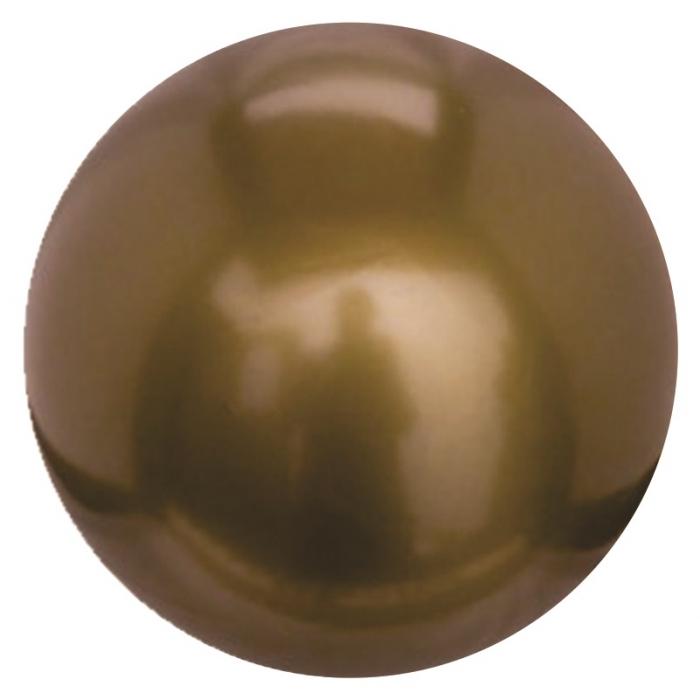 100 bol�es de vinil lisa dourado 36 cm decora��es coloridas grande