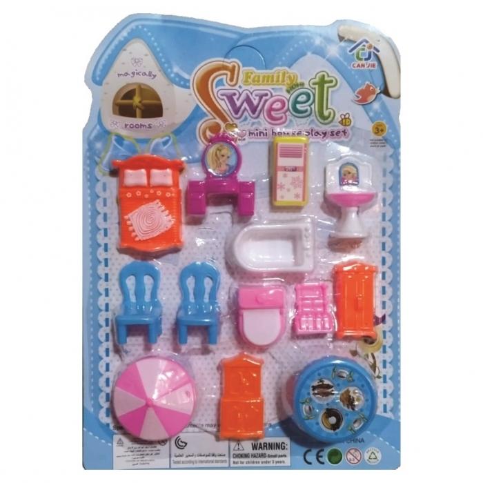 conjunto de cozinha infantil brinquedo 13 pe�as