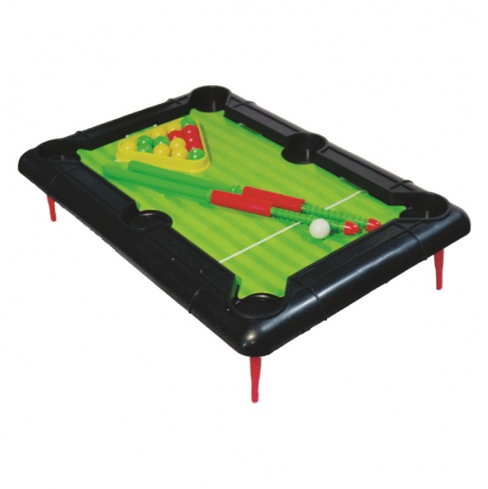 jogo mini mesa de sinuca snooker bilhar infantil