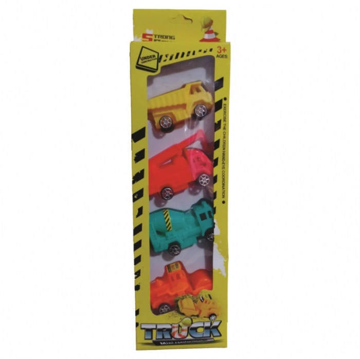kit carrinhos constru��o caminh�o brinquedo infantil