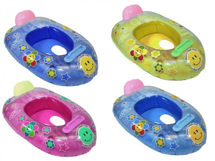 bote boia infantil infl�vel bebe piscina