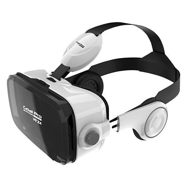 ÓCULOS 3D REALIDADE VIRTUAL IOS/AND...