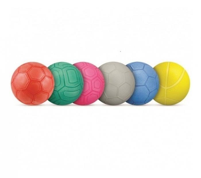 12 mini bola de vinil 10 cm pequena futebol lembrancinhas