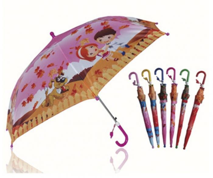 guarda chuva infantil feminino autom�tico