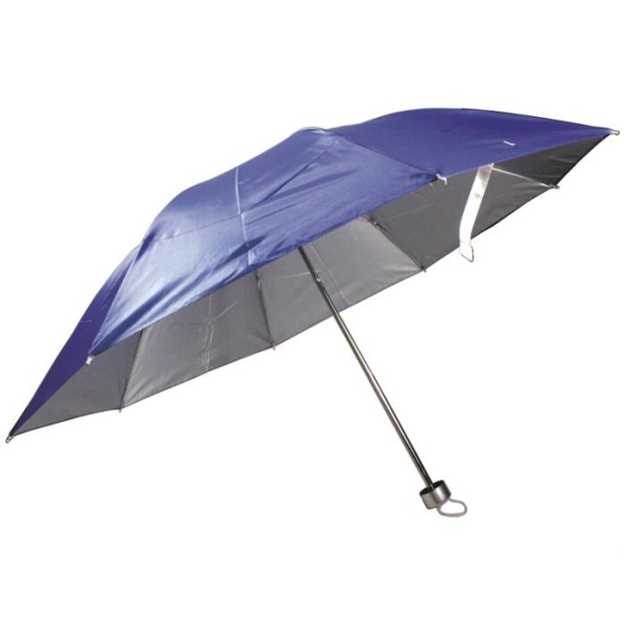 sombrinha guarda chuva contra o vento 8 varetas