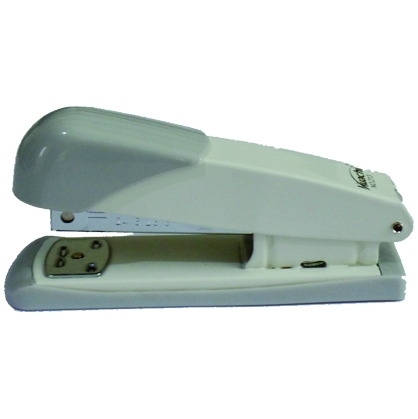 grampeador de papel pequeno para escrit�rio escolar profissional de metal