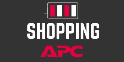 Shopping APC