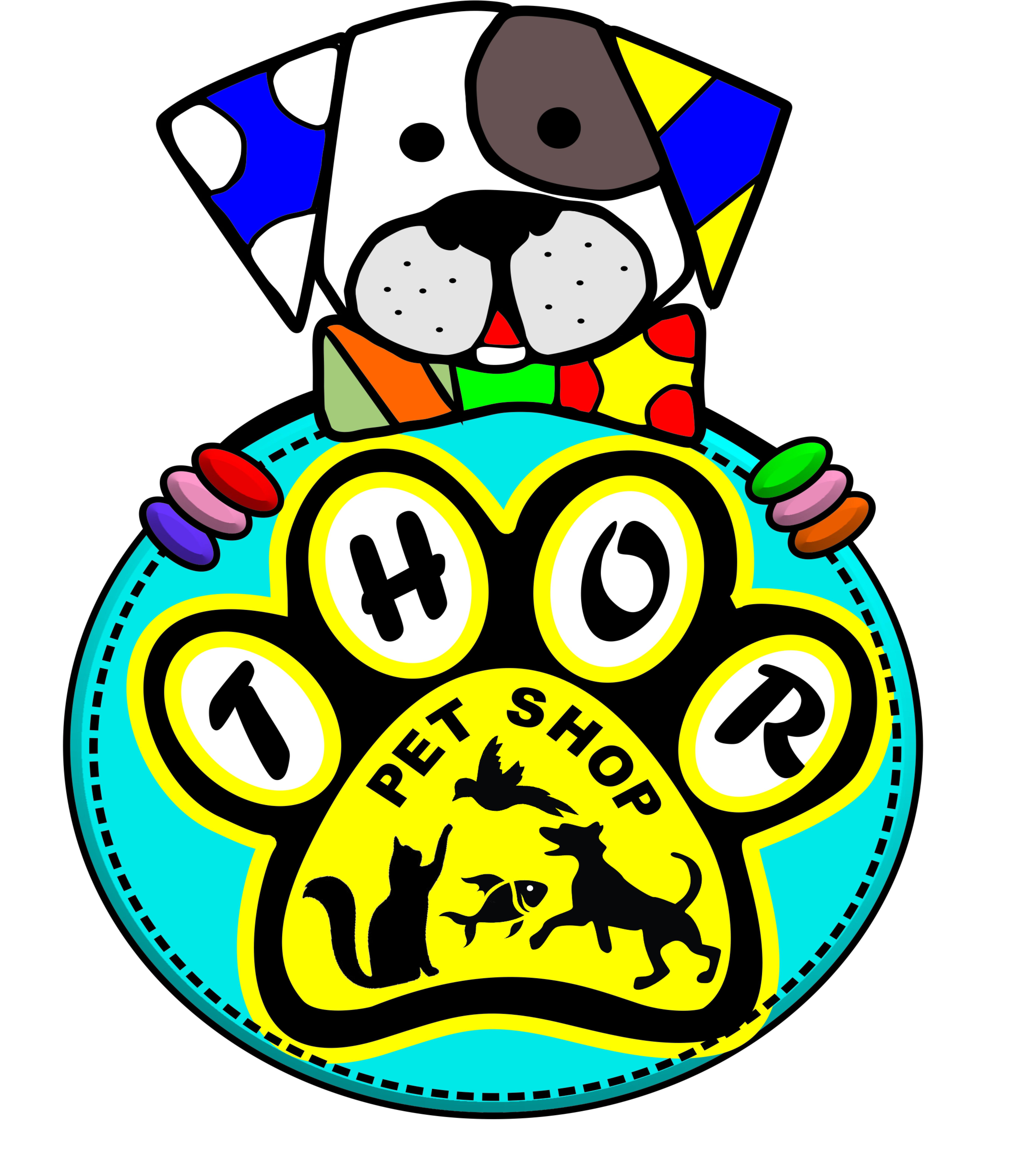 Pet Shop Thor Campo Grande RJ