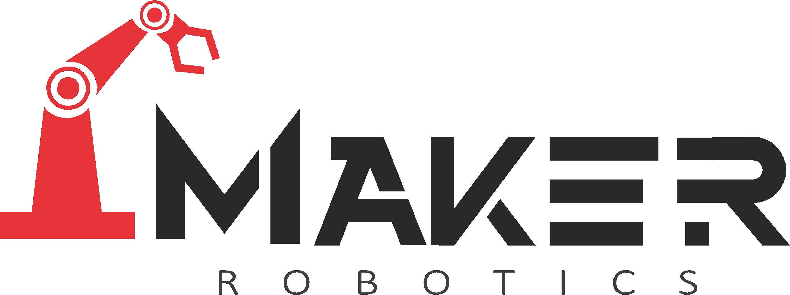 MAKER ROBOTICS