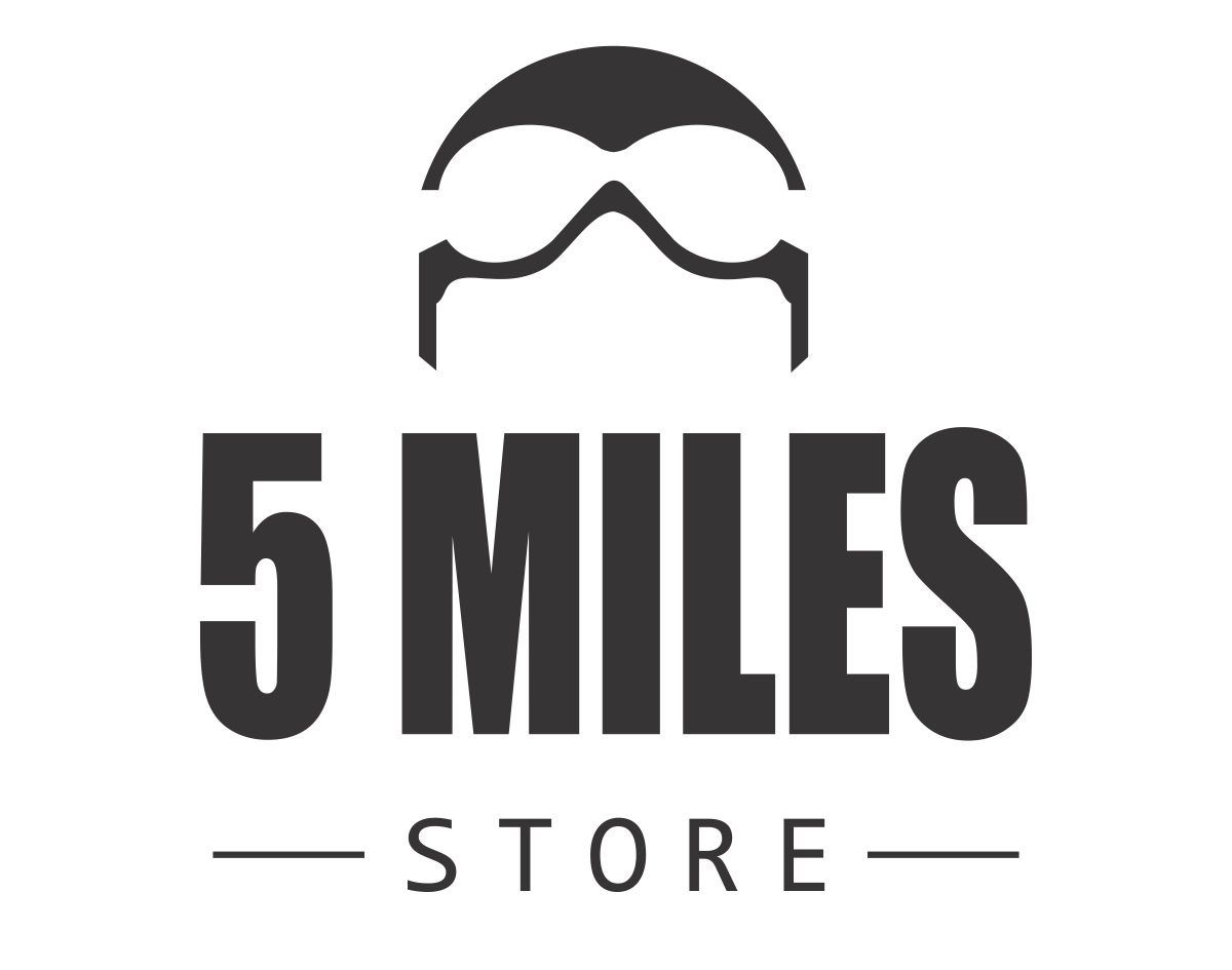 5 Miles Store