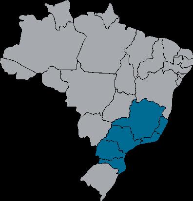 Passagens da Viação 1001 para todo o Brasil
