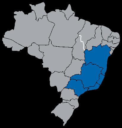 Passagens da Águia Branca para todo o Brasil