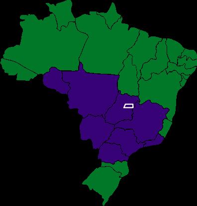 Passagens da Andorinha para todo o Brasil