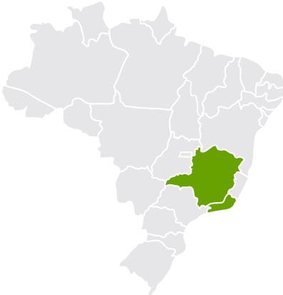 Passagens da Beltour para todo o Brasil