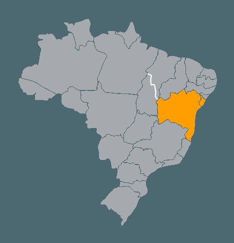 Passagens da Viação Bomfim para todo o Brasil