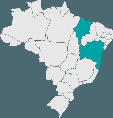 Passagens da Viação Camurujipe para todo o Brasil