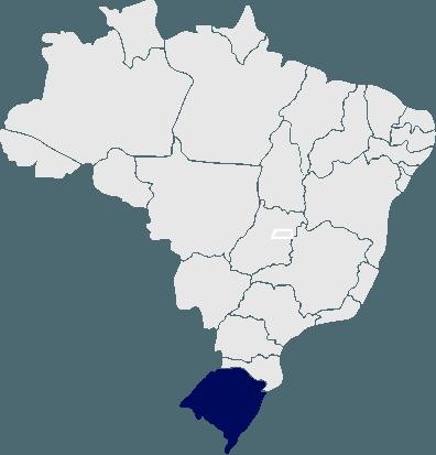 Passagens da Viação Citral para todo o Brasil