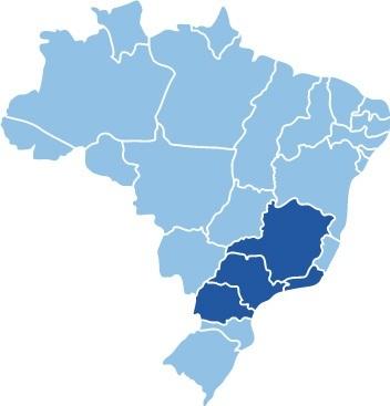 Passagens da Cometa para todo o Brasil