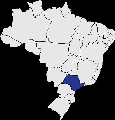 Passagens da Danubio Azul para todo o Brasil