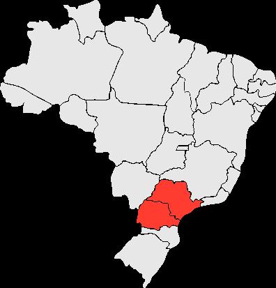 Passagens da Expresso Brasileiro para todo o Brasil