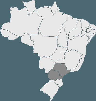 Passagens da Expresso Adamantina para todo o Brasil