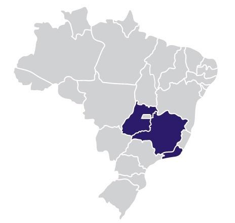 Passagens da Expresso Araguari para todo o Brasil