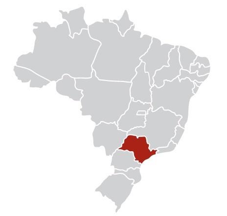 Passagens da Expresso Luxo para todo o Brasil