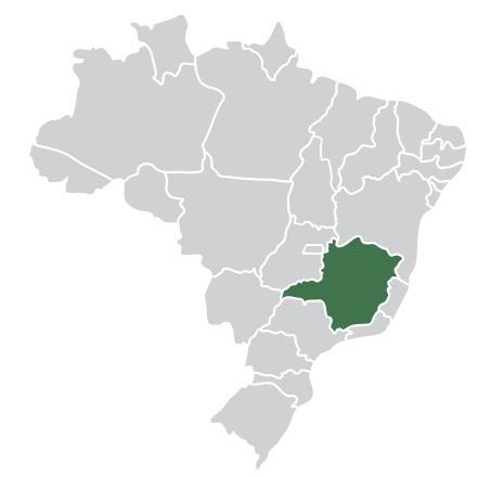 Passagens da Expresso Setelagoano para todo o Brasil