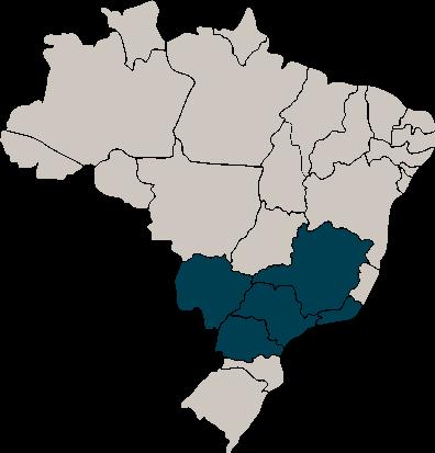 Passagens da Garcia para todo o Brasil